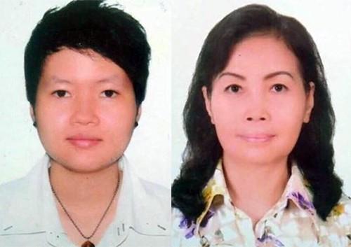 Vụ 2 thi thể giấu trong thùng bê tông: Vai trò của 'bà trùm' Phạm Thị Thiên Hà - 1
