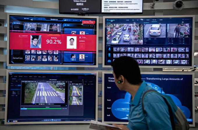 Bên trong 'thủ phủ' của Huawei - 2