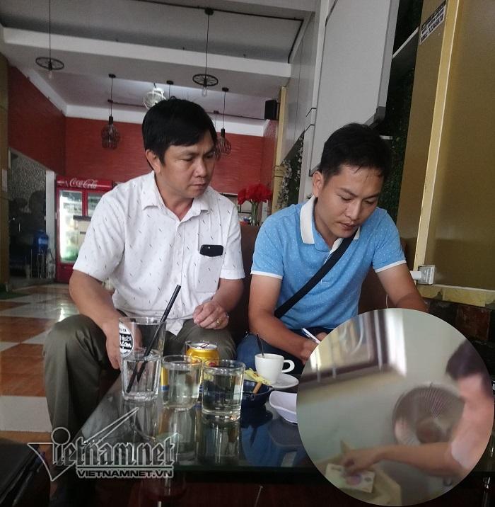 Lãnh đạo Hải quan ở Quảng Trị: Anh em thu thêm tiền do khổ quá - 2