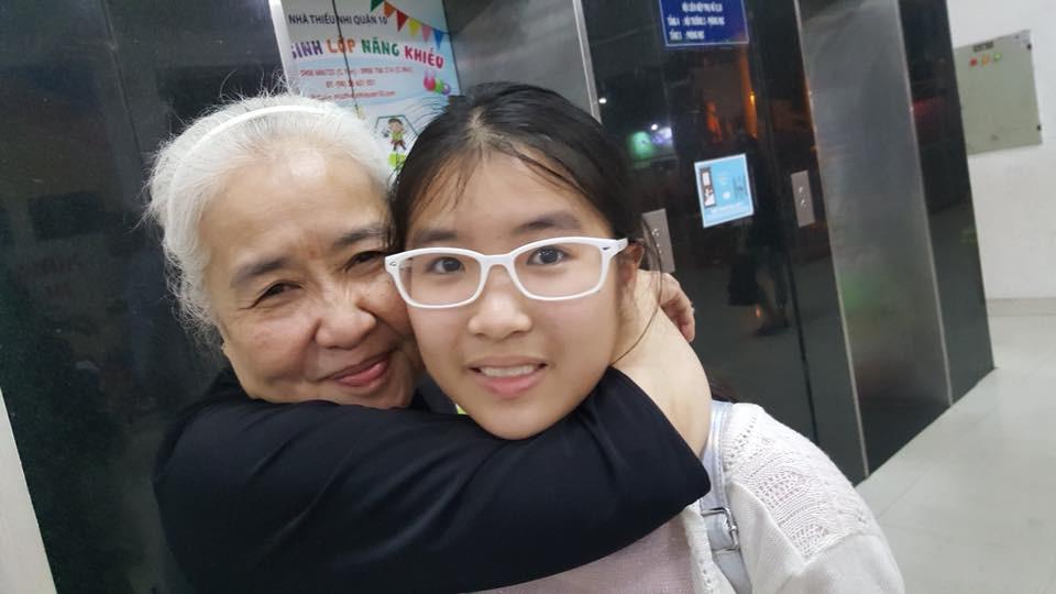 Nguyễn Dzoãn Cẩm Vân - Qua bao truân chuyên để thành 'Huyền thoại của gian bếp Việt', cuối cùng vì chữ 'An' mà buông bỏ tất cả - 11