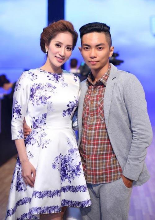 Phan Hiển tiết lộ 'góc khuất' hôn nhân, thường xuyên bị Khánh Thi 'mắng chửi' nhưng thái độ của nam vũ công mới đáng chú ý - 2