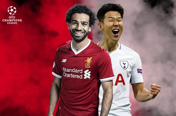 Liverpool, Tottenham, Arsenal, Chelsea được thưởng khủng cỡ nào tại các trận chung kết châu Âu?
