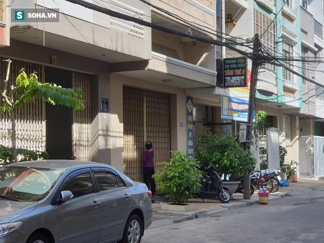 [Nóng] Bộ Công an khám xét nhà riêng của ông Trương Duy Nhất - 2