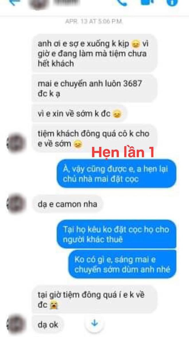 Nữ du học sinh Việt sinh năm 2001 bị tố lừa đảo hơn 350 triệu đồng, đòi lại tiền còn bị gia đình hăm doạ - 1