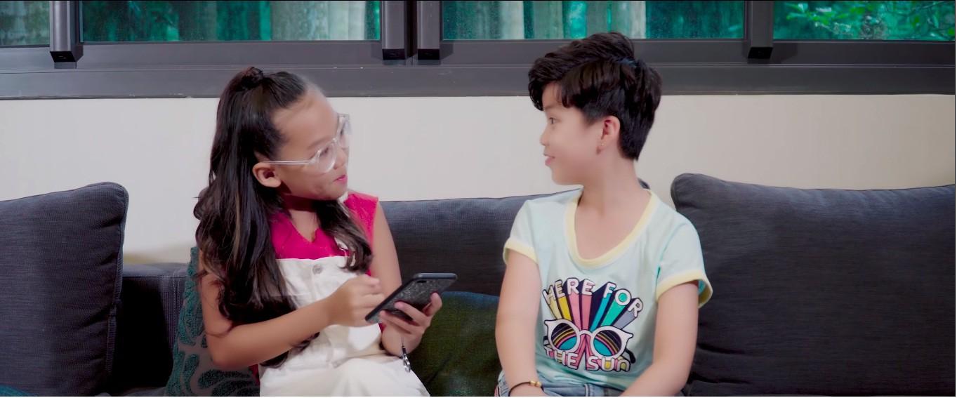 Thái Thùy Linh gây sốc khi cho con gái 10 tuổi đóng MV cover nhạc người lớn - 3