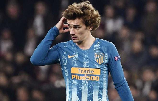 Griezmann không được hưởng đặc quyền như Neymar khi gia nhập Barca