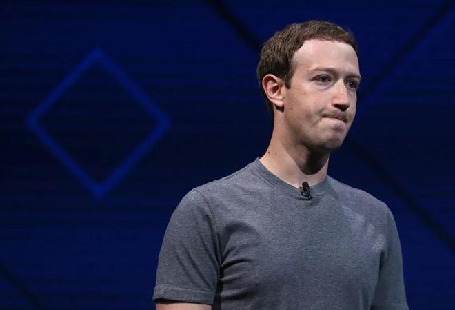 'Phạt 5 tỷ USD chỉ như vết muỗi đốt với Facebook'