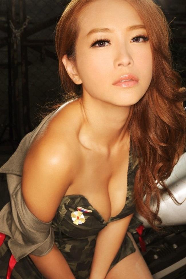 4 Hoa hậu phim 18+ Hong Kong: Người đổi đời nhờ lấy đại gia, kẻ 3 lần đò - 21