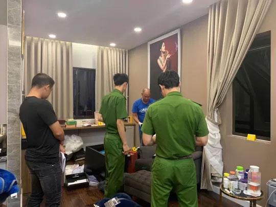 Nhật Kim Anh dần ổn định tâm trạng sau vụ trộm cạy két sắt - 1