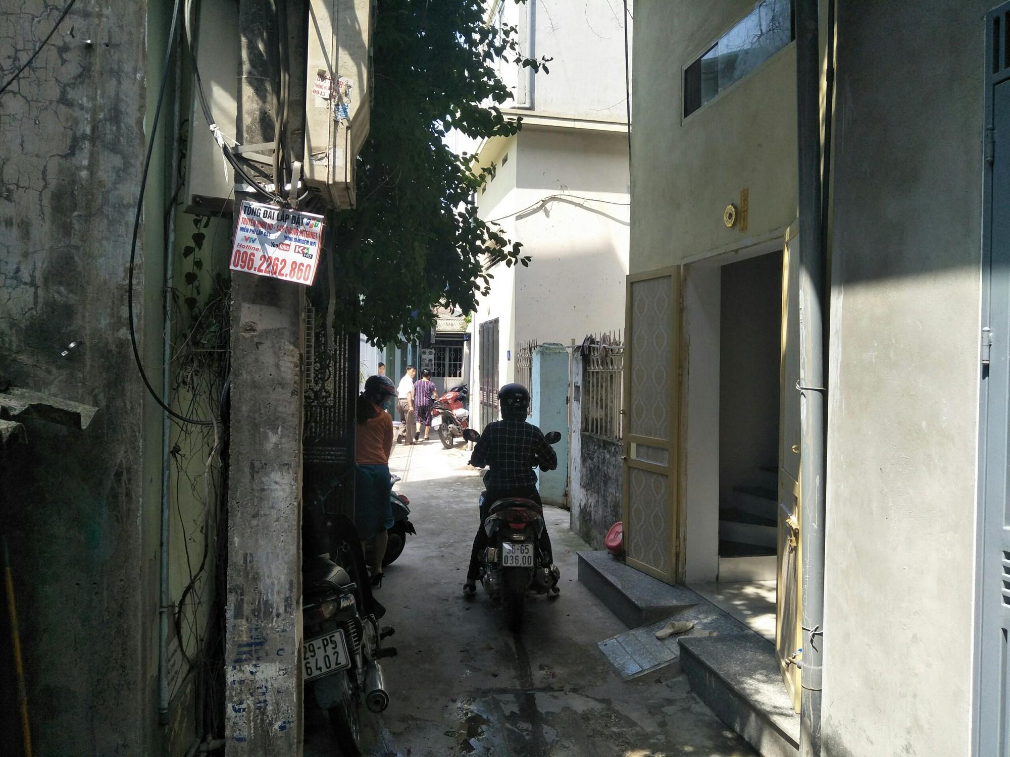 Vụ cụ bà bị chó cắn kinh hoàng ở Hà Nội: Chủ nhân của con chó là cháu ngoại của nạn nhân - 3