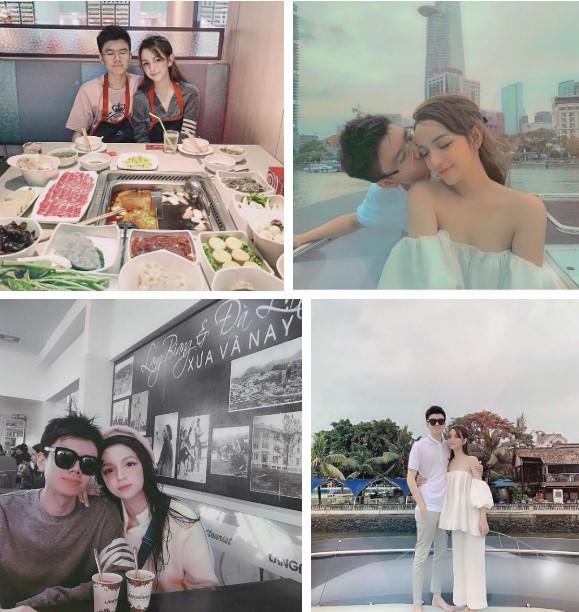 Yêu thiếu gia nhà chẳng có gì ngoài tiền nhưng câu trả lời của bạn gái Phan Hoàng về chuyện kết hôn khiến ai cũng suy ngẫm