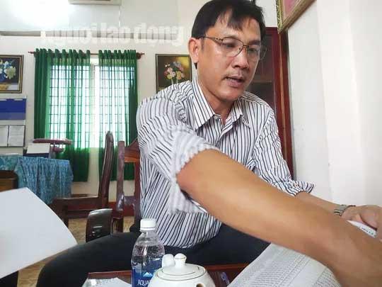Hiệu trưởng ở Phú Quốc lên tiếng vụ bị 'Á khôi doanh nhân' chửi là 'chó tha'