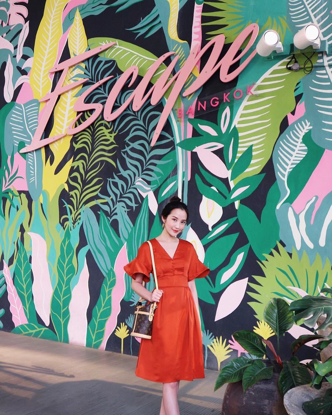 3 ái nữ 'cành vàng lá ngọc' nhà đại gia Việt: Thay đồ hiệu như thay áo, xách túi hiệu như xách giỏ đi chợ mỗi ngày - 33