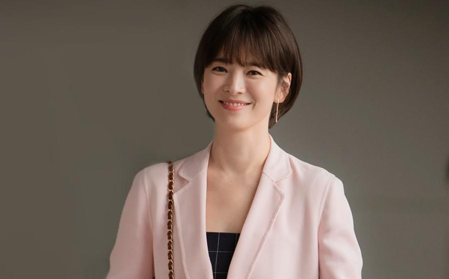 Chỉ với 1 hành động nhỏ, Song Hye Kyo đã kịp trấn an fan hâm mộ sau ồn ào hậu ly hôn - 1