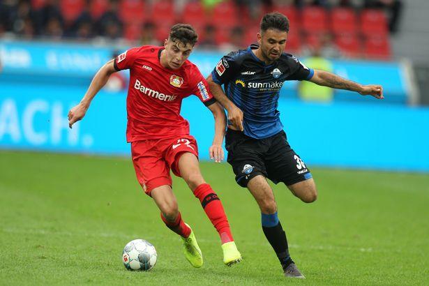 'Ngũ đại gia' châu Âu đại chiến vì sao trẻ Leverkusen