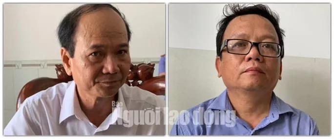 Sai phạm 'động trời' của cựu Chủ tịch TP Trà Vinh liên quan vụ thiệt hại gần 120 tỉ - 2
