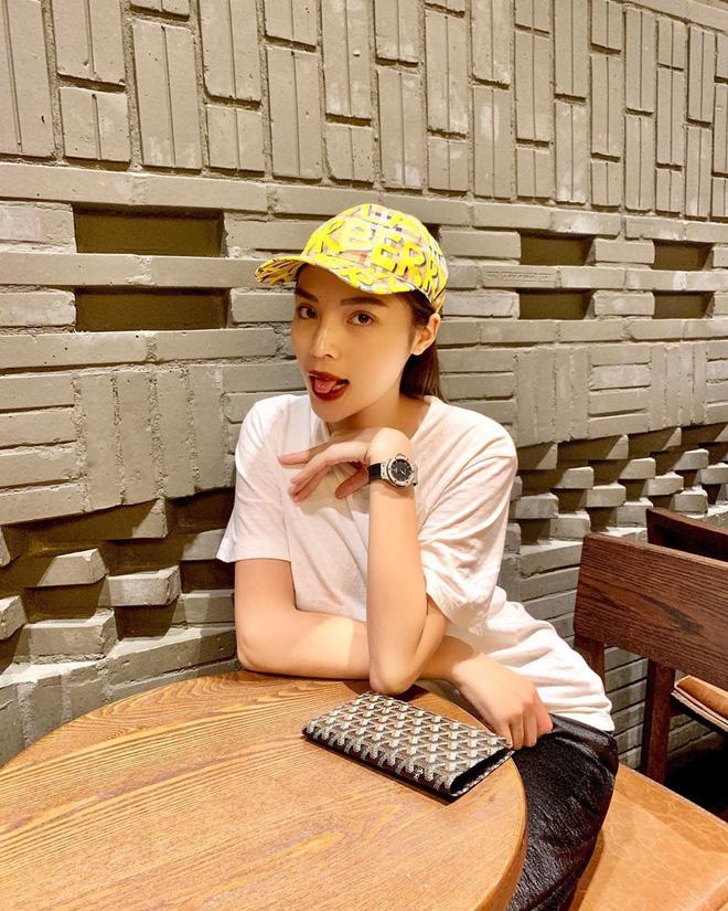 Loạt người đẹp Việt đổi cách makeup cho mùa thu: toàn chiêu đơn giản nhưng xinh 'bá cháy' nàng nào cũng nên học theo - 4
