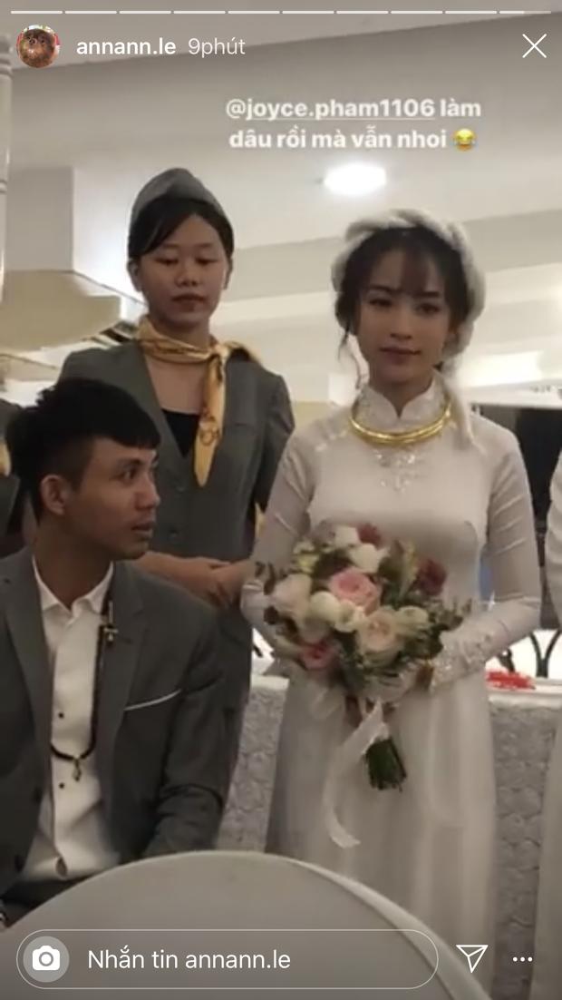 Đại gia Minh Nhựa thể hiện đẳng cấp trong đám cưới con gái: 15 siêu xe gần 100 tỷ hộ tống, ái nữ đeo sính lễ vàng và kim cương mỏi tay - 4