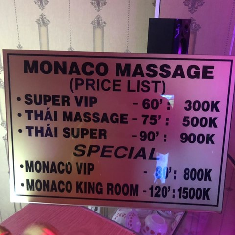 Đột kích hàng loạt cơ sở 'massage vua' ở Sài Gòn - 3