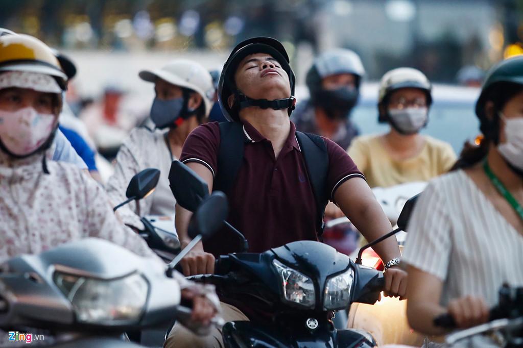 Tiến thoái lưỡng nan ở trục đường Trần Duy Hưng, Nguyễn Chí Thanh - 3