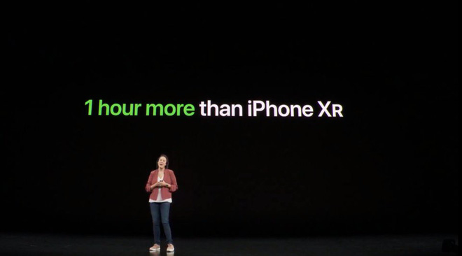 9 lý do nên mua iPhone 11 thay vì iPhone 11 Pro và 11 Pro Max - 7