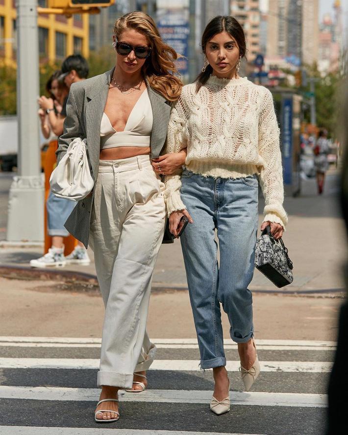 3 quy tắc thời trang giúp bạn đỡ tốn tiền khi đi mua sắm - 2