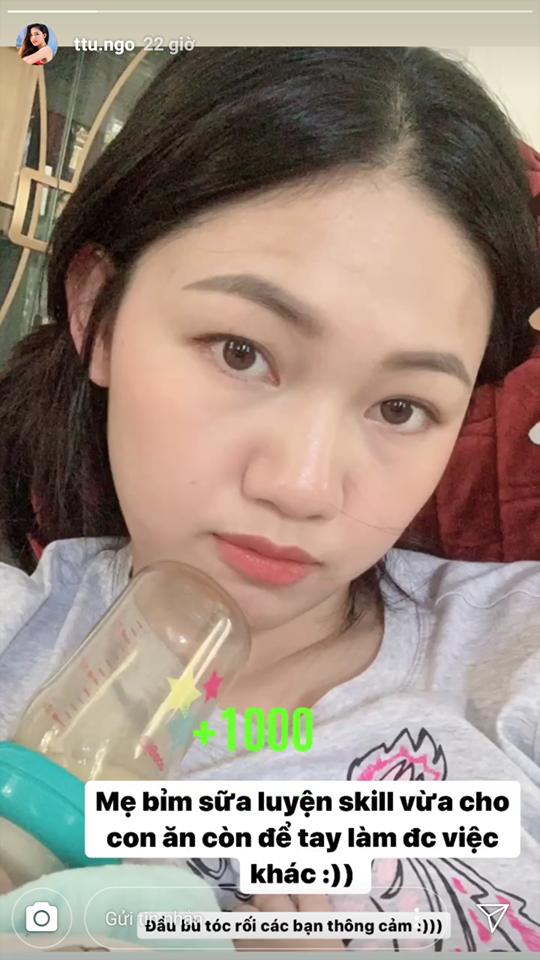 Không makeup thì khỏi cần tẩy trang: Á hậu Thanh Tú sẽ cho bạn biết thói quen này tai hại đến nhường nào