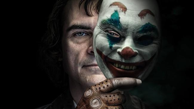 Cười không thể kiểm soát được, Joker thực ra mắc hội chứng bệnh đáng sợ này - 1