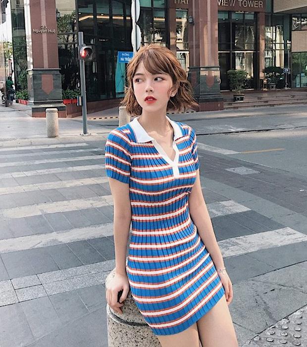 5 nữ sinh đang đi học bỗng nổi tiếng và thành hotgirl: Người được ví như 'Nancy Hàn Quốc', người bị nhầm là hotgirl Trung Quốc - 9