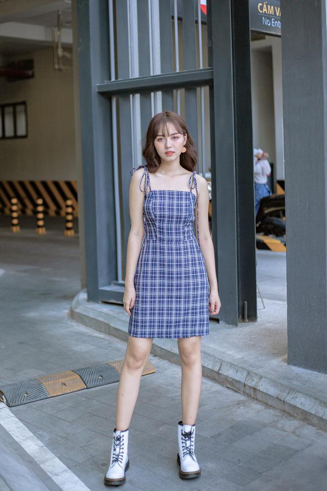 5 nữ sinh đang đi học bỗng nổi tiếng và thành hotgirl: Người được ví như 'Nancy Hàn Quốc', người bị nhầm là hotgirl Trung Quốc - 6