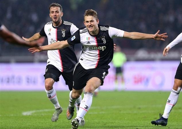 Lukaku và De Ligt lập đại công, Inter Milan và Juventus cùng thắng trận - 1