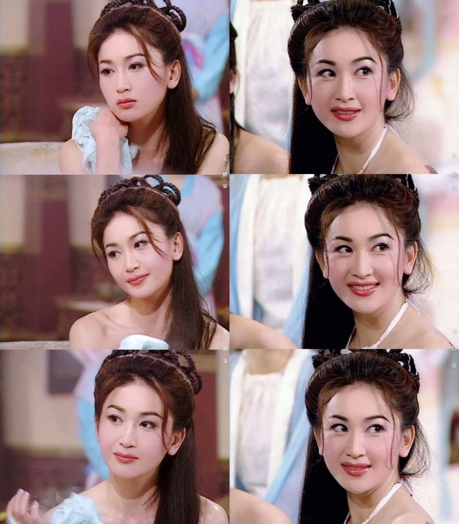 Chiêm ngưỡng nhan sắc thời trẻ của Ôn Bích Hà để thấy đẳng cấp của 'Đát Kỷ đẹp nhất màn ảnh Hoa ngữ' - 16