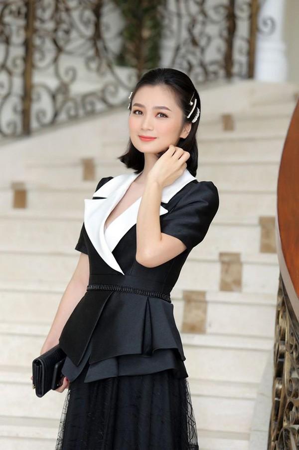 Nhan sắc đời thực của cặp bạn thân Hồng Diễm - Diệu Hương 'Hoa hồng trên ngực trái' - 6