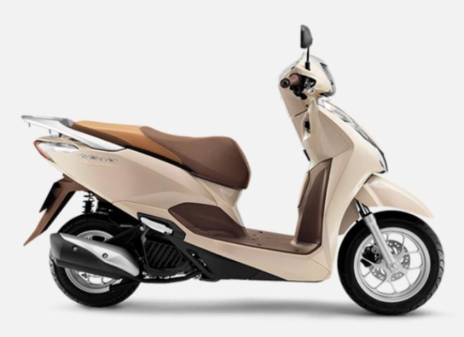 Honda LEAD giảm giá cực mạnh vào tháng 11/2019 - 2