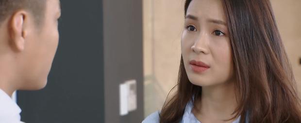 Hoa Hồng Trên Ngực Trái tập 33: Hai lần tỏ tình thất bại, Bảo đau khổ nhìn gia đình Khuê Thái hạnh phúc bên nhau - 3