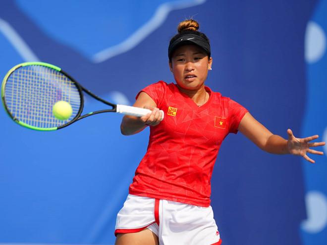 SEA Games 30: Lý Hoàng Nam đoạt huy chương Vàng lịch sử cho quần vợt Việt Nam - 1