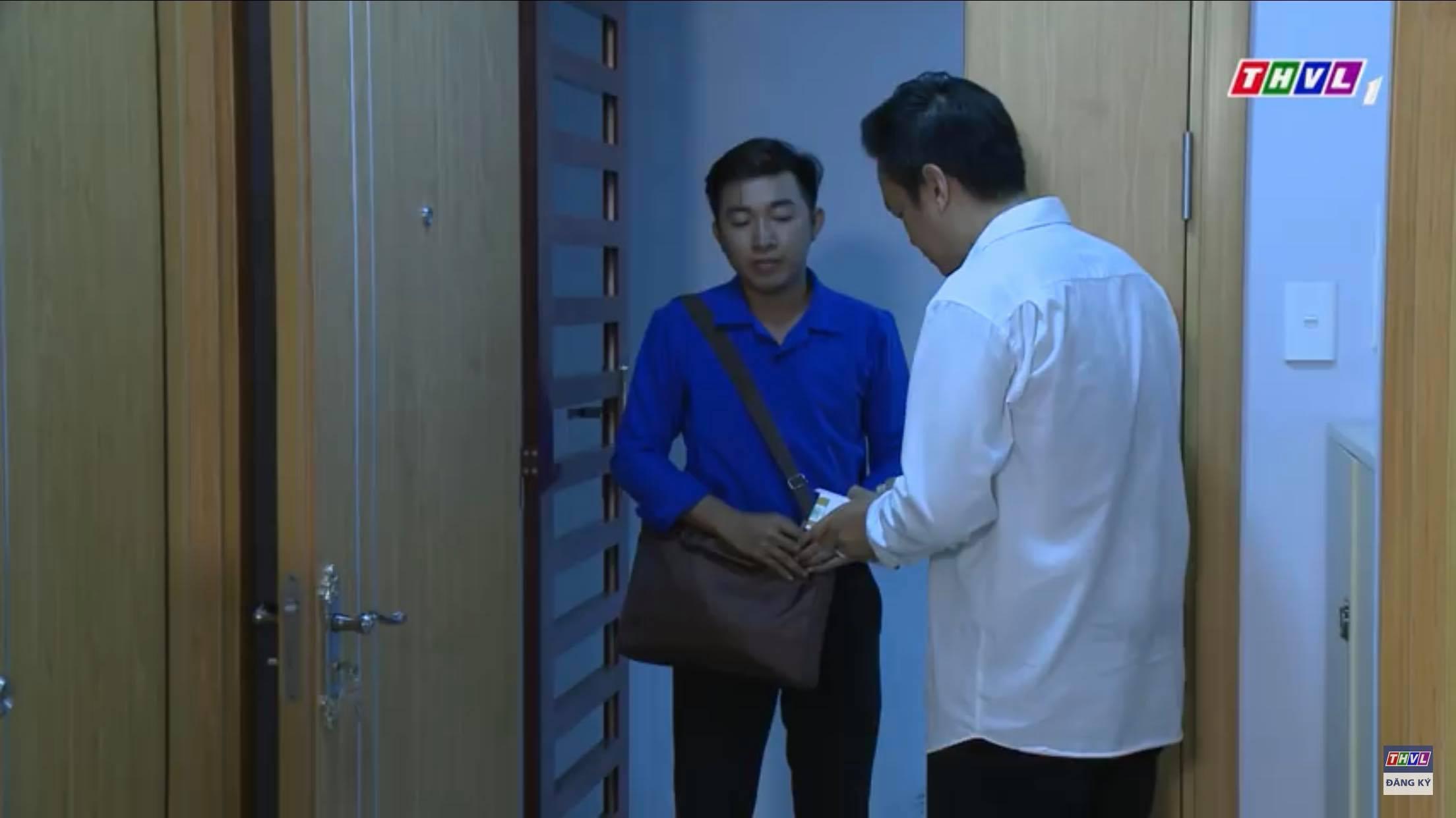 'Không lối thoát tập' 31: Vốn là tên giết người hàng loạt, bác sĩ Minh quyết thủ tiêu luôn cả 'bồ nhí' lẫn tình địch để bịt đầu mối - 2