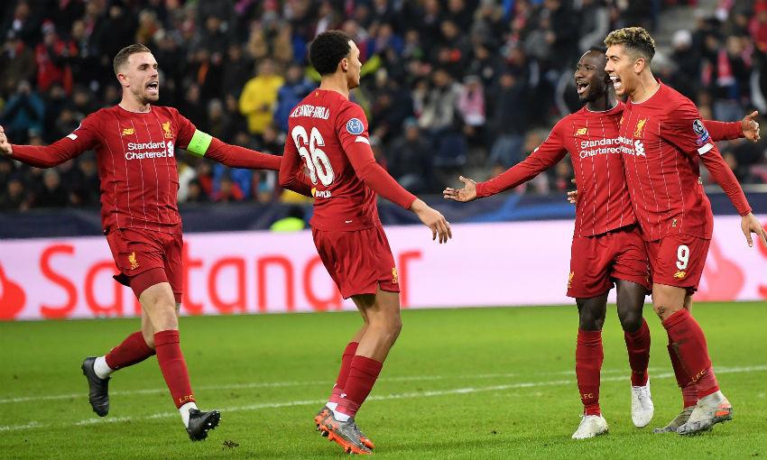 Chelsea và Liverpool giành vé vào vòng 1/8 Champions League, Ajax bị loại - 2
