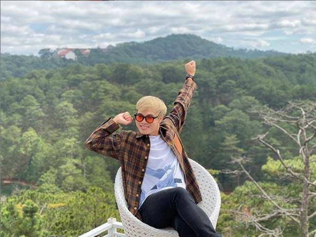 Nhung Bum đăng ảnh quyến rũ với váy ngủ, fan lập tức soi ra Văn Toàn chính là 'nhiếp ảnh gia' - 4