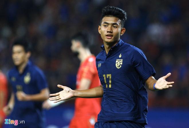 CĐV Thái Lan: 'Phải thắng như này mới đuổi kịp U23 Việt Nam'