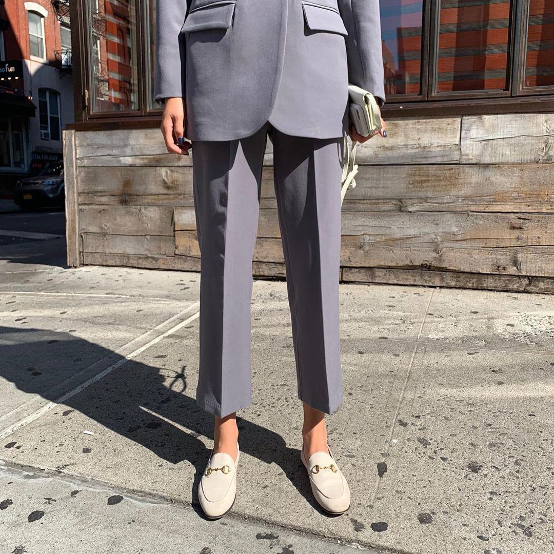 Sắm quanh 6 mẫu giày dưới đây là bạn có thể yên tâm mặc đẹp từng centimet Tết này rồi! - 8