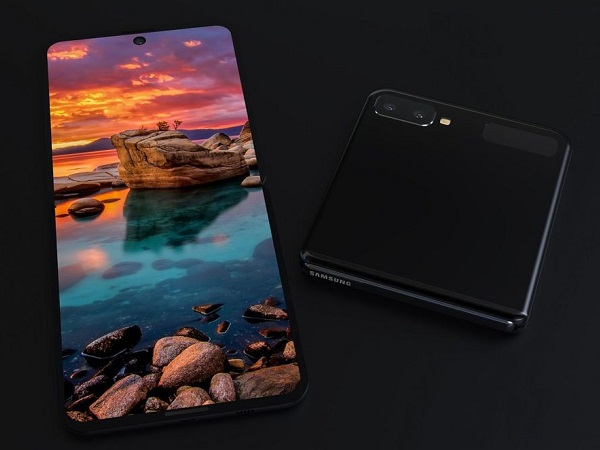 Galaxy Fold 2 sẽ mang tên Galaxy Bloom