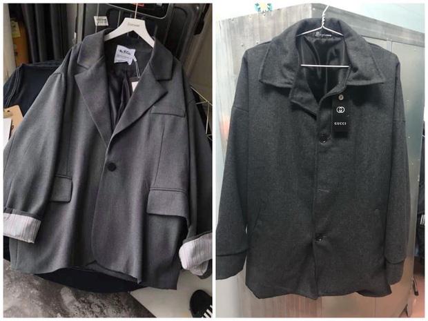 Đặt chiếc blazer cool ngầu để diện Tết, chàng trai 'đắng lòng' nhận về chiếc áo dạ dáng sơ mi 'quê một cục' - 1