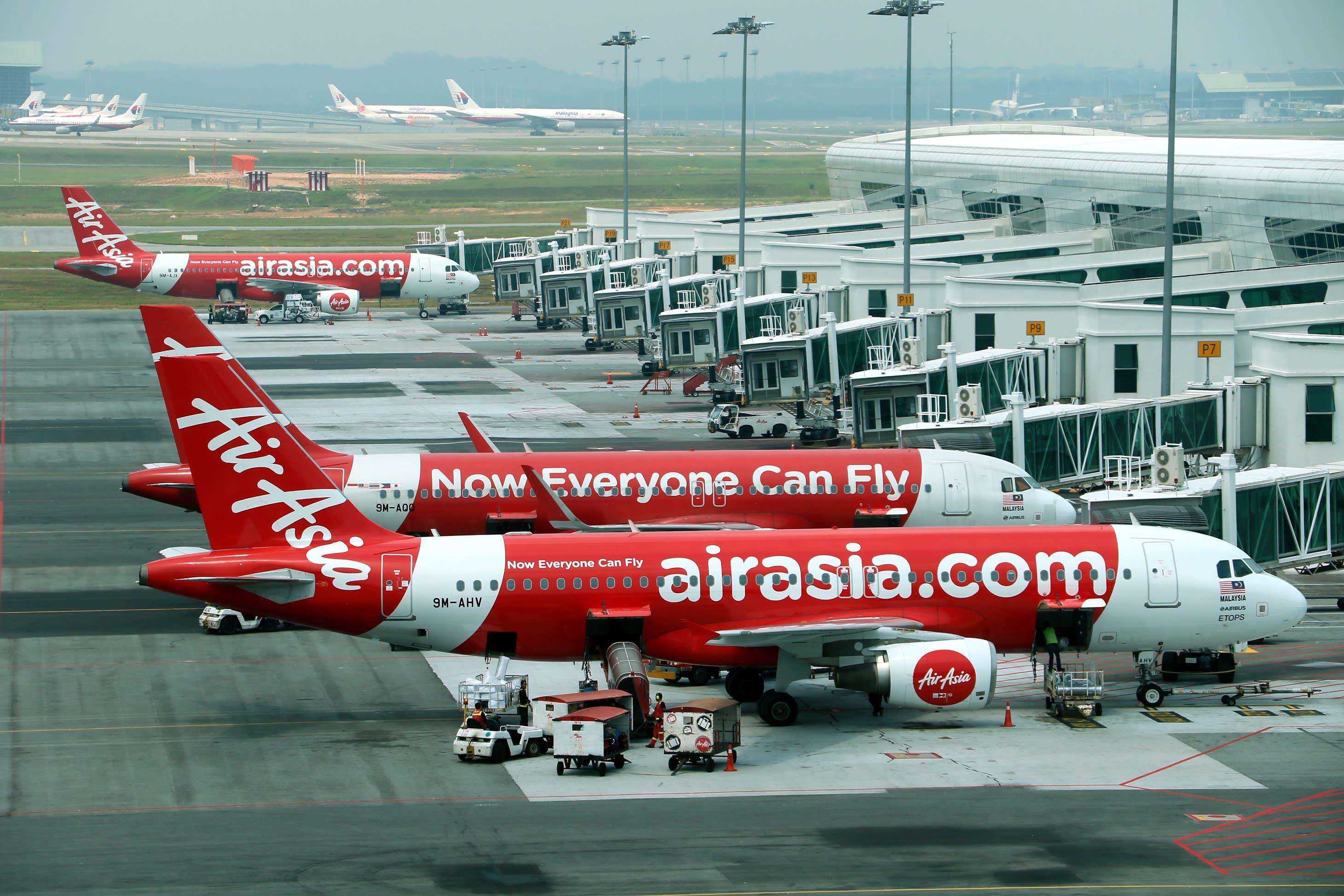 Trước Vinpearl Air, những đại gia nào đã từ bỏ giấc mơ bay trên bầu trời Việt? - 3