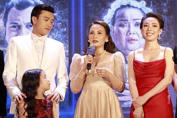 Phim Tết của Trường Giang được chiếu vào phút chót, đụng độ Bảo Thanh - Lan Ngọc - 5