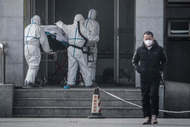 Virus lạ ở Trung Quốc đã chính thức xuất hiện tại Mỹ: CDC vừa công bố trường hợp đầu tiên - 2