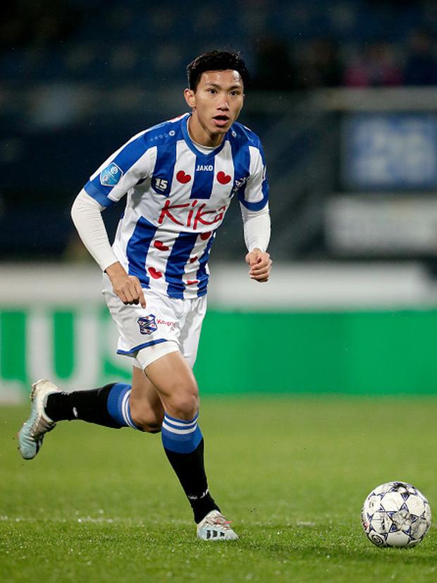 HLV Heerenveen hứa điều chỉnh đội hình sau chuỗi trận tệ hại, cơ hội đến với Văn Hậu? - 1
