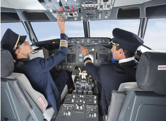 Vì sao phi công không được có sẹo, để râu hay xỏ khuyên? - 1