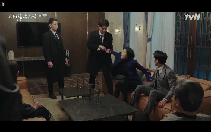 Crash Landing On You tập cuối - cái kết đẹp nhưng đầy tiếc nuối: Seung Joon chết, Se Ri và Jung Hyuk gặp lại nhau ở Thuỵ Sĩ - 11
