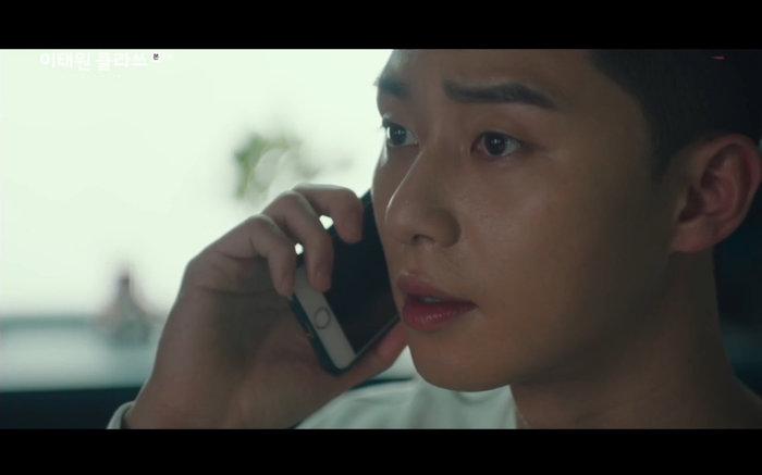 'Tầng lớp Itaewon' tập 8: Kim Da Mi phản bội Park Seo Joon sau khi bị đuổi việc? - 2
